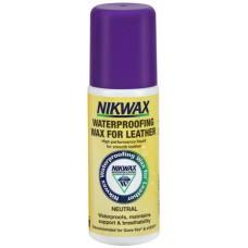 Nikwax Waterproofing Wax for Leather Neutral 125ml