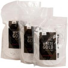 Black Diamond Uncut White Gold Pure Chalk