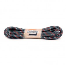 Шнурки Zamberlan LACES anthracite/grey/red