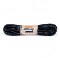 Шнурки Zamberlan LACES black/ash