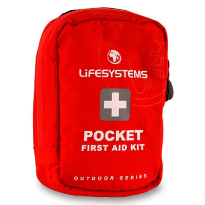 Lifesystems Pocket First Aid Kit (аптечка)