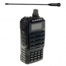 QUANSHENG TG-UV 2 (Dual Band VHF+UHF)