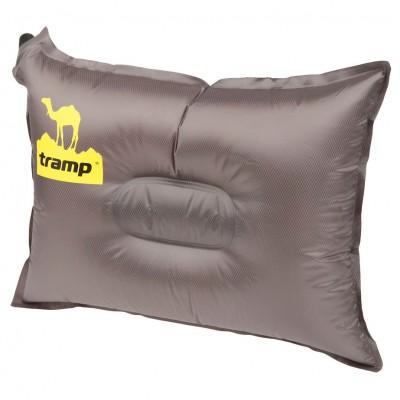 Самонадувающаяся подушка Tramp TRI-008