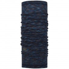 BUFF® Lightweight merino wool denim multi stripes