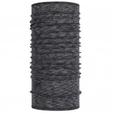 BUFF® Lightweight merino wool multi stripes graphite