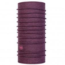 BUFF® Midweight Merino Wool dahlia melange