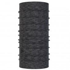 BUFF® Midweight merino wool multi stripes graphite