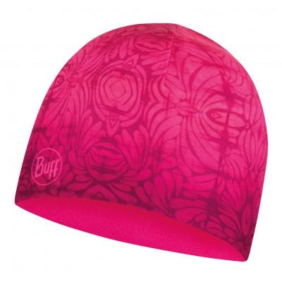 BUFF® Microfiber & Polar hat boronia pink