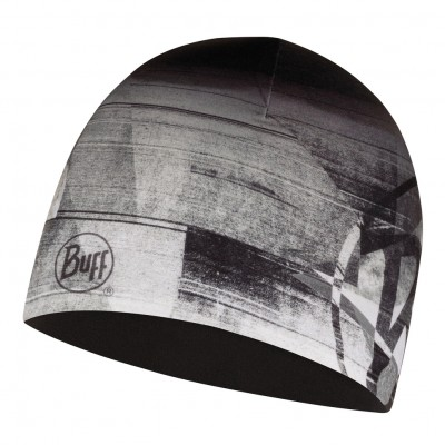 BUFF® Microfiber & Polar hat breaker grey