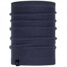BUFF® Polar Neckwarmer solid grey