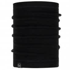 BUFF® Polar Neckwarmer solid black