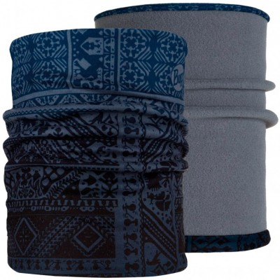 BUFF® Reversible Polar Neckwarmer new eskor perfuse blue