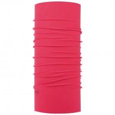 BUFF® Original solid bright pink