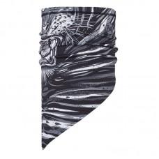 BUFF® Bandana Tech fleece tiger grey