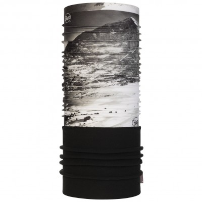 BUFF® Polar Mountain collection jungfrau grey