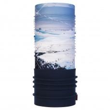 BUFF® Polar Mountain collection m-blank blue