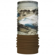 BUFF® Polar Mountain collection dolomiti sand