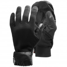 Black Diamond Wind Hood Gridtech Glove