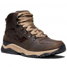 Keen Innate Leather Mid WP LTD
