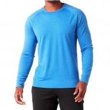 Smartwool Merino 150 Pattern Baselayer Men Crew