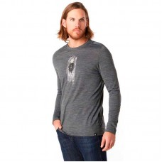 Smartwool Merino 150 Old Man Winter Long Sleeve