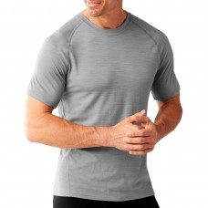 Smartwool Merino 150 Baselayer Pattern Short Sleeve Men