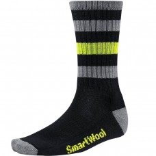 Smartwool Men's Striped Hike Light Crew