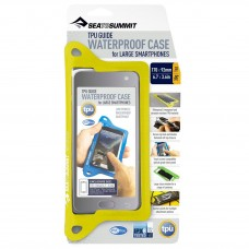 Sea To Summit TPU Guide W/P Case for Smartphones XL
