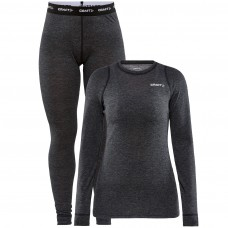 CRAFT Core Wool Merino Set Women's