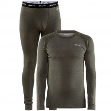 CRAFT Core Wool Merino Set Men's