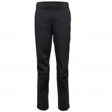 Black Diamond Stormline Stretch Rain Pants M
