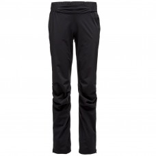 Black Diamond Stormline Stretch Rain Pants W
