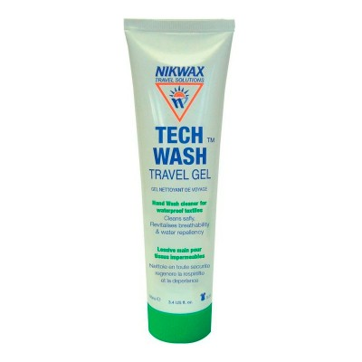Nikwax Tech Wash gel tube 100ml