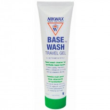 Nikwax Base Wash gel tube 100ml