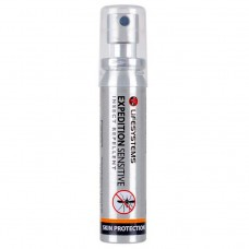 Lifesystems Insect Repellent Expedition Sensitive (25ml)