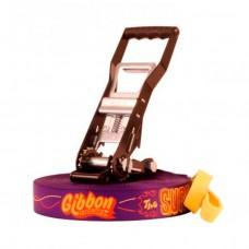 Gibbon Surf Line X13 Slackline Set