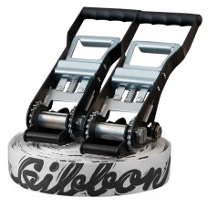 Gibbon Andy Lewis Trickline X13 Slackline Set