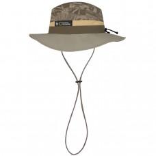 BUFF® Booney Hat NatGeo™ amba brindle