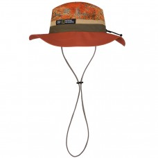 BUFF® Booney Hat NatGeo™ nomad rusty