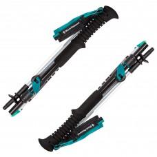 Компактные трекинговые палки Black Diamond Distance FLZ Wms