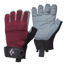 Black Diamond Crag Half-Finger Gloves Wmn