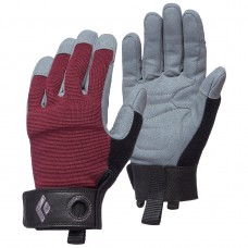 Black Diamond Crag Gloves Wmn