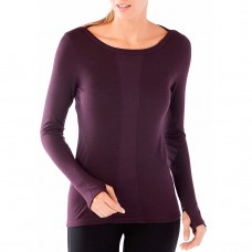 Smartwool PhD Light Long Sleeve Women