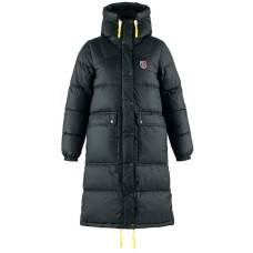 Fjallraven Expedition Long Down Parka W