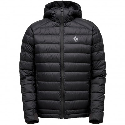 Black Diamond Cold Forge Hoody Men's