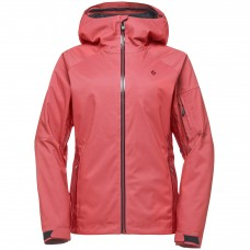 Black Diamond Boundary Line Insulated Jacket Women's
