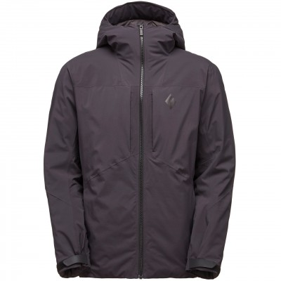Black Diamond Mission Down Parka Men's