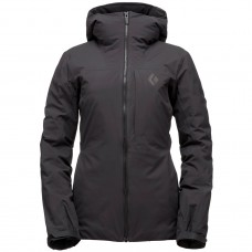 Black Diamond Mission Down Parka Women's
