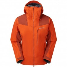 Montane Alpine Resolve Jacket Men's