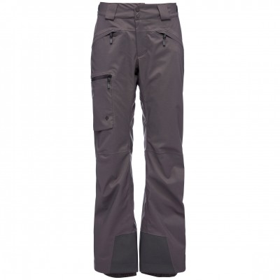 Black Diamond Boundary Line Insulated Pant Women's